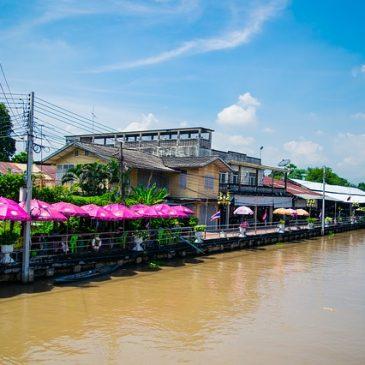 Floating Market